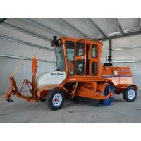 Broce 350 Sweeper