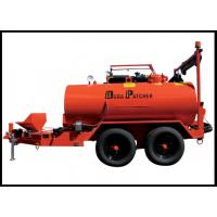 Cimline DuraPatcher Pothole Patcher